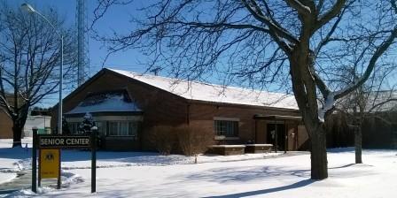 senior center winter web